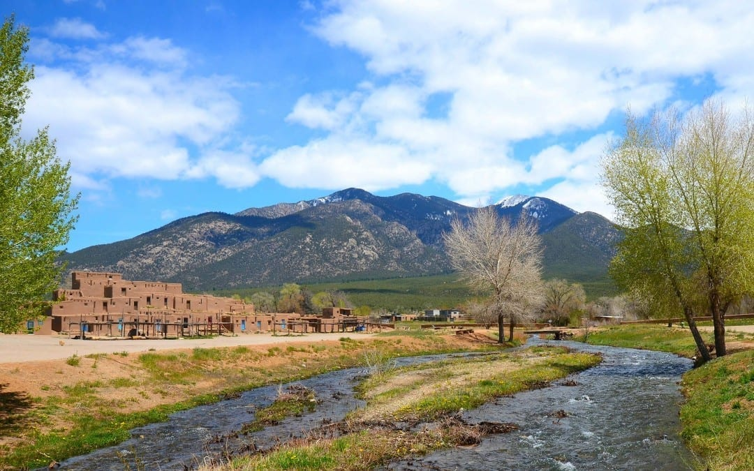 Economic Aspects of Water in New Mexico