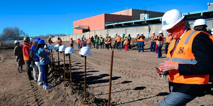 "Challenging School Construction as ""Economic Development"""