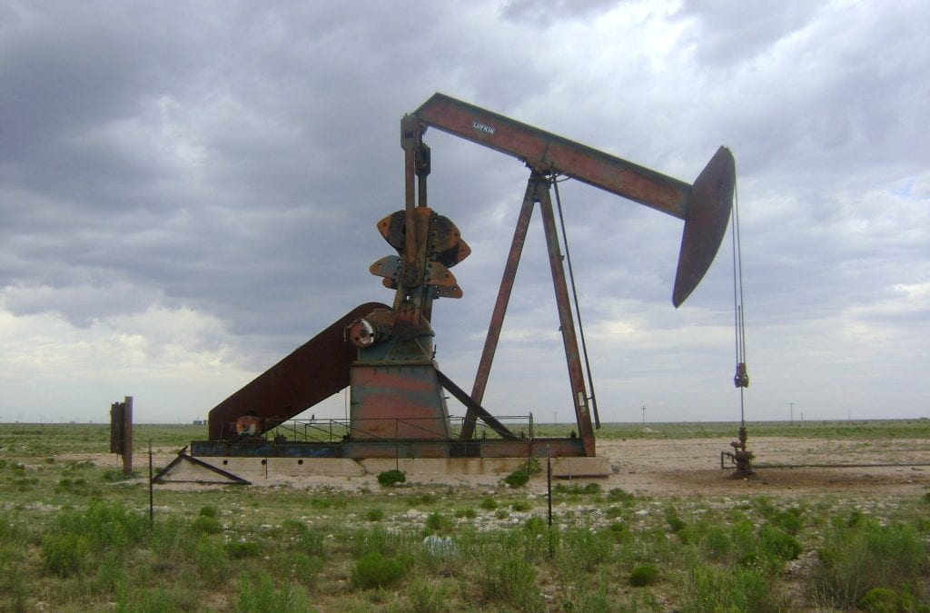 Drilling for Votes: N.M.'s Representatives in Washington Have No Business Accusing Big Oil of Price Gouging