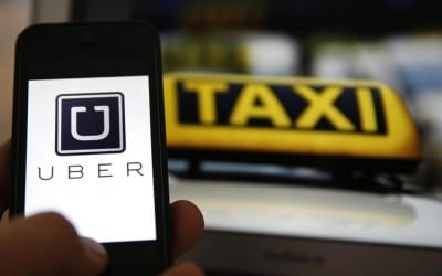 NM Needs to Give Business Competition an Uber Lyft