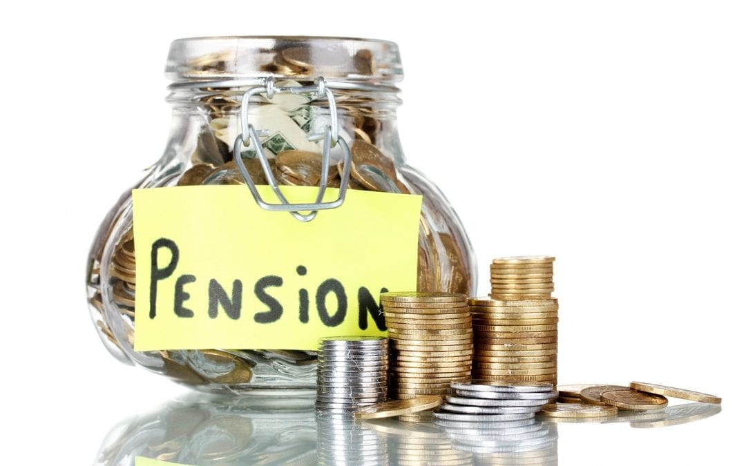 New Mexico's Government Pension Problem: 3rd Worst in the Nation