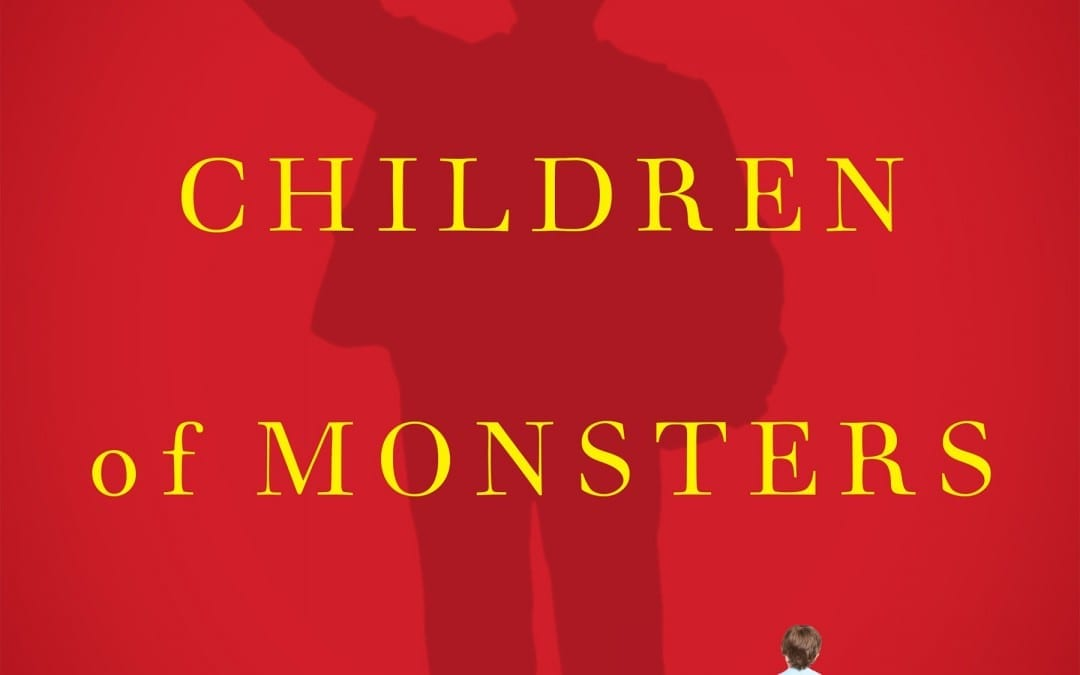 """Jay Nordlinger of National Review Institute talks """"Children of Monsters"""" and the 2016 presidential race"""