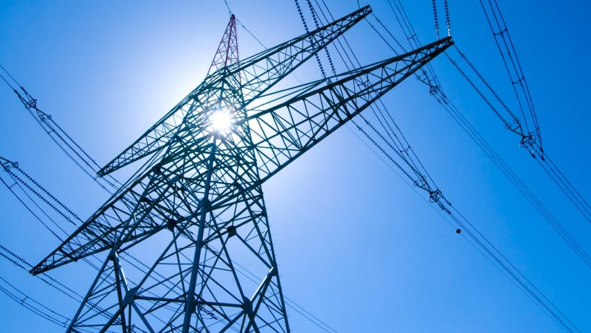 Politics and the State's Energy Problems