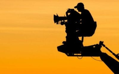 Union Pacific, Film Industry Deals Very Different