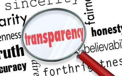Sunshine Week Focus Must be on Government Transparency