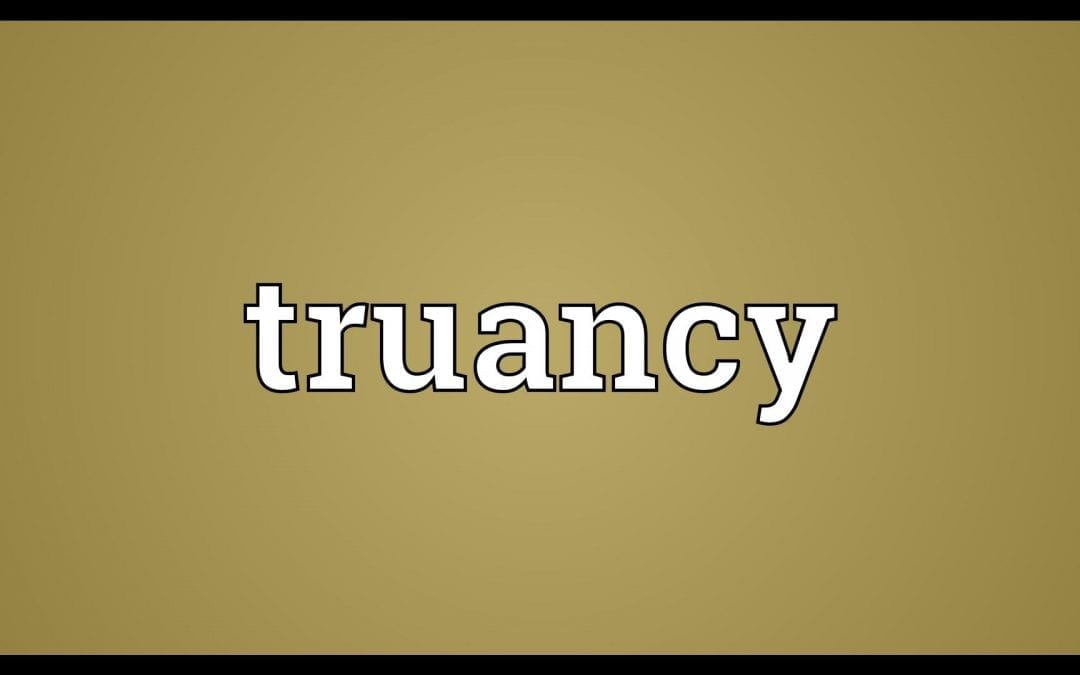 Truancy's Root Cause
