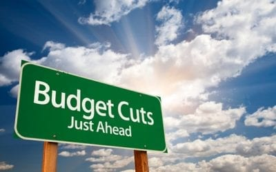 What to Cut: Finding $600 Million in Savings w/o Raising Taxes