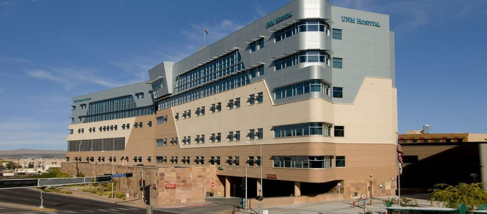 UNM Hospital no longer needs (as much of) your money