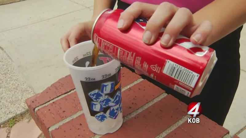 Santa Fe Voters' Sugary Drinks Tax Rejection Good News for New Mexicans