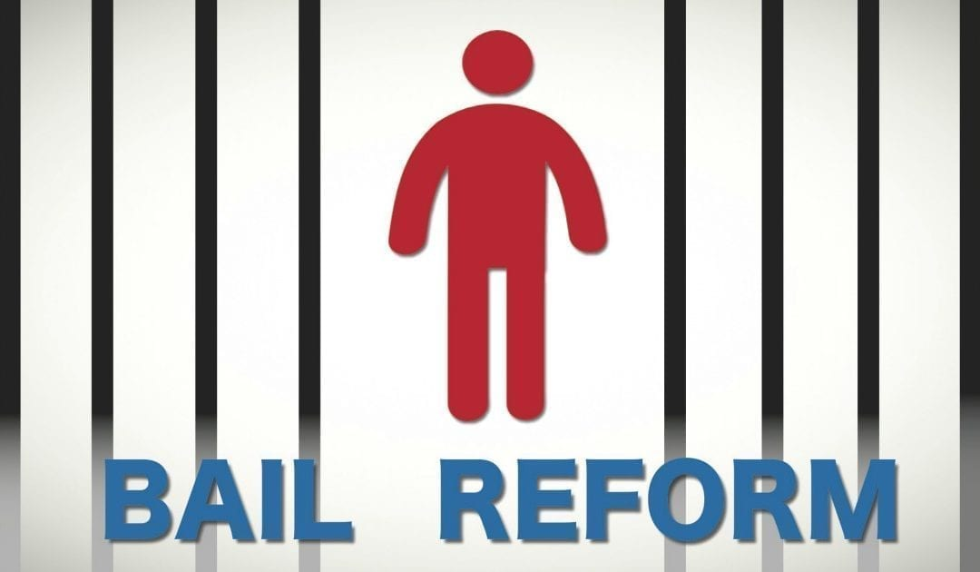 Mend It, Don't End It: A Common-Sense Approach to New Mexico's Bail Reform