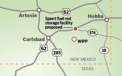 Weighing in on NM's Newest Nuclear Opportunity