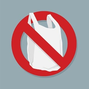 Plastic bag bans hurt more than they help